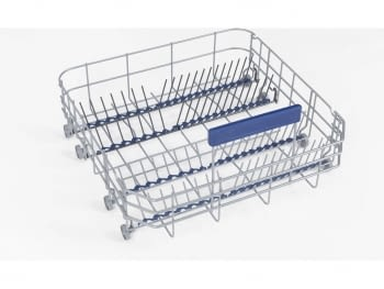SMEG LVS432BPT Lavavajillas de 60 cm en color Blanco | Bisagra Basculante | 13 Servicios | A+++ | Envío Gratis - 6