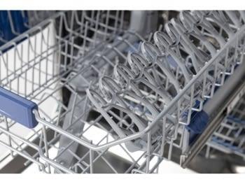 SMEG LVS432BPT Lavavajillas de 60 cm en color Blanco | Bisagra Basculante | 13 Servicios | A+++ | Envío Gratis - 8