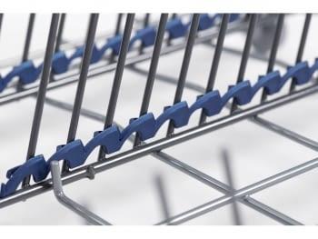 SMEG LVS432BPT Lavavajillas de 60 cm en color Blanco | Bisagra Basculante | 13 Servicios | A+++ | Envío Gratis - 9
