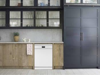 SMEG LVS432BPT Lavavajillas de 60 cm en color Blanco | Bisagra Basculante | 13 Servicios | A+++ | Envío Gratis - 10