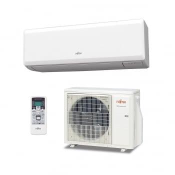 Fujitsu ASY 50 UI-KL Aire Acondicionado Split con Bomba de Calor 5kW R32 A++ | Stock