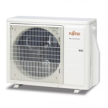 Fujitsu ASY 50 UI-KL Aire Acondicionado Split con Bomba de Calor 5kW R32 A++   Stock - 3