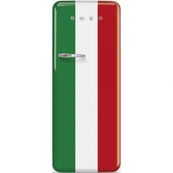 Smeg FAB28RDIT5 Frigorífico-Congelador 153x60x72,8cm | Bandera Italiana | 1 Puerta | Apertura Derecha | A+++ | ¡Envío Gratis!