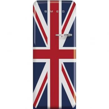 Smeg FAB28LDUJ5 Frigorífico-Congelador Bandera UK 153x60x72,8cm | 1 Puerta | Apertura Izquierda | A+++ | ¡Envío Gratis!