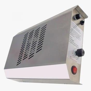 OZ-H 50 Generador de Ozono OP-5 8g/hora | Esteriliza Ambiente con Personas | WIFI Bluetooth | Certificado
