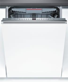 Bosch SBV46NX03E Lavavajillas Integrable de 60 cm | 14 servicios | EcoSilence | A++ - 1