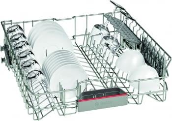 Bosch SBV46NX03E Lavavajillas Integrable de 60 cm | 14 servicios | EcoSilence | A++ - 3