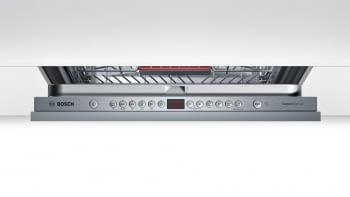 Bosch SBV46NX03E Lavavajillas Integrable de 60 cm | 14 servicios | EcoSilence | A++ - 7