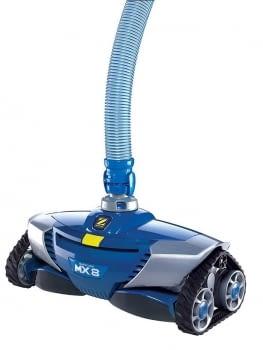 Robot Limpiafondos de Piscinas Zodiac MX8 Poolcare con Manguera ¡Envío Gratis! | Stock - 4