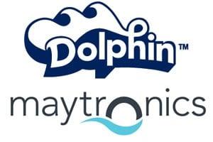 Robot Limpiafondos Piscina Pública Maytronics Dolphin C7 - 5