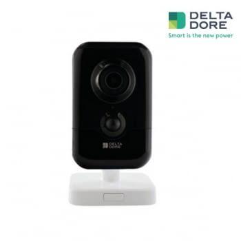 Delta Dore Pack Tycam 1100 Indoor Cámara Seguridad Interior Wifi - 3