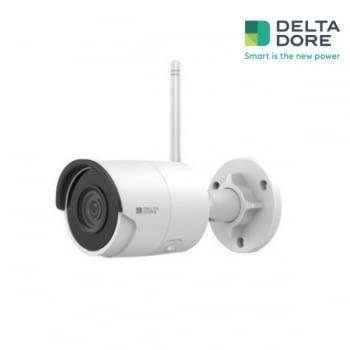 Delta Dore Pack Tycam 1100 Indoor Cámara Seguridad Interior Wifi - 5