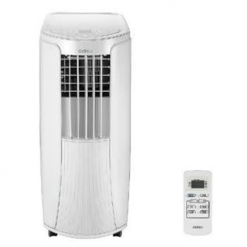 Daitsu APD-12HK Aire Acondicionado Premium Portátil WIFI Frío+Calor A+ Ref. 3NDA0088