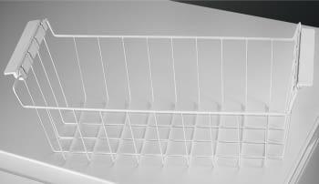 Arcón congelador AEG AHB538E1LW Blanco de 371 l, 130 cm Compresor Inverter A++ | Envío Gratis - 6