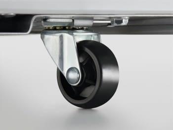 Arcón congelador AEG AHB531E1LW Blanco de 308 l, 112 cm Compresor Inverter A++ | Envío Gratis - 4