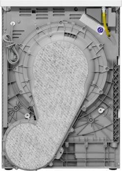 Secadora AEG T8DBG861 8Kg A+++ Bomba de Calor Inverter | White Edition | Serie 8000 | Gama Alta | Stock - 5