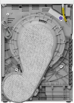 Secadora AEG T8DBG861 Blanca | 8Kg | Serie 8000 | Bomba de Calor | Inverter | Clase A+++ |Stock - 8