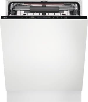 Lavavajillas AEG FSE63717P Integrable de 60 cm con 15 servicios Inicio Diferido A+++