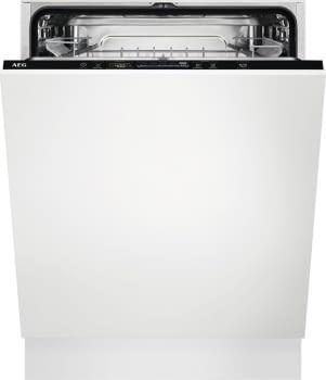 Lavavajillas AEG FSB53617Z Integrable de 60 cm con 13 servicios Motor Inverter con Inicio Diferido y eficiencia A+++