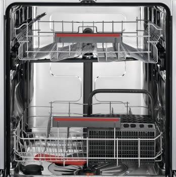 Lavavajillas  Integrable AEG FSB53617Z | 60 cm | 13 servicios | Motor Inverter | Inicio Diferido | Clase D - 7