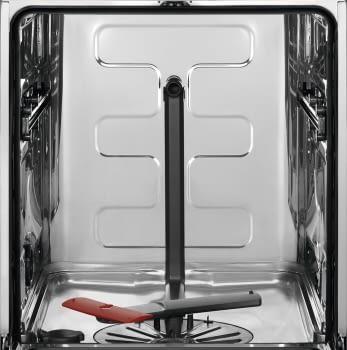 Lavavajillas  Integrable AEG FSB53617Z | 60 cm | 13 servicios | Motor Inverter | Inicio Diferido | Clase D - 8