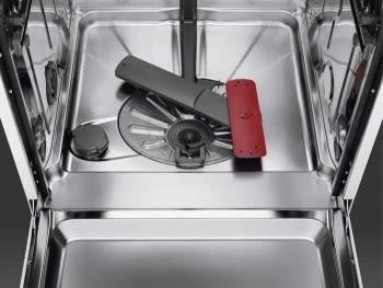 Lavavajillas  Integrable AEG FSB53617Z | 60 cm | 13 servicios | Motor Inverter | Inicio Diferido | Clase D - 9