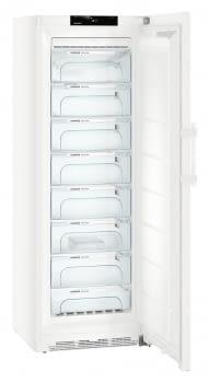 Congelador Vertical Liebherr GN 5235 Libre instalación Blanco 195 x 70 cm No Frost A+++ - 4