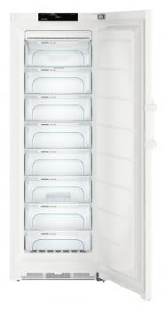 Congelador Vertical Liebherr GN 5235 Libre instalación Blanco 195 x 70 cm No Frost A+++ - 5
