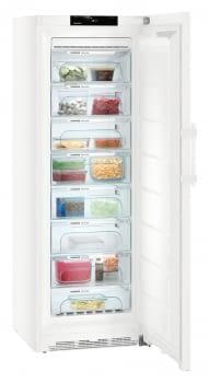 Congelador Vertical Liebherr GN 5235 Libre instalación Blanco 195 x 70 cm No Frost A+++ - 7