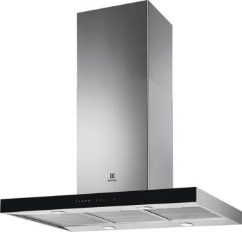 Campana de techo Isla Electrolux LFI769X | Inox | 90 cm | 700 m³/h | Placa-Campana | Hob2Hood | Clase A