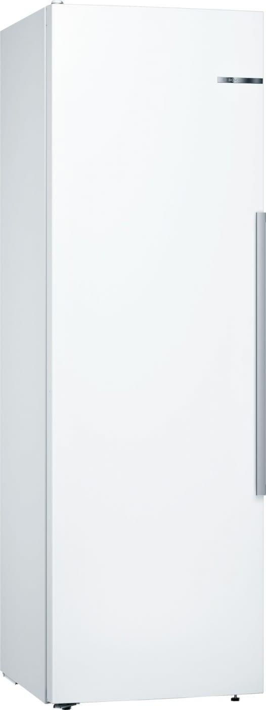Frigorífico 1P Bosch KSV36AWEP Cíclico Libre Blanco de 186 x 60 cm de 346 L VitaFresh Plus Clase A++ -