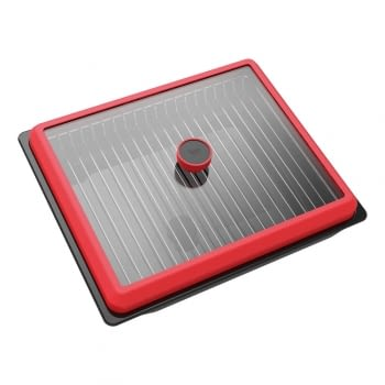 Kit the SteamBox Teka para cocinar al vapor en el horno