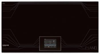 Placa de Inducción De Dietrich DTIM1000C Piano Tactilium | Alta Potencia | Velocidad Espectacular | Potencia Top 10,8kW - 1