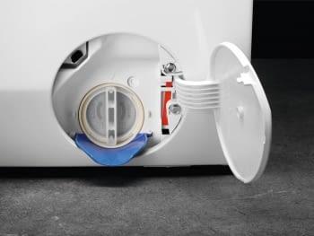 Lavasecadora AEG L8WEC162 | Serie 8000 Okomix | Lavado 10kg Secado 6kg 1600rpm | Bomba de Calor | Panel Silver | Clase B - E - 4