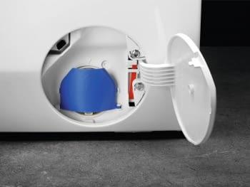 Lavasecadora AEG L8WEC162 | Serie 8000 Okomix | Lavado 10kg Secado 6kg 1600rpm | Bomba de Calor | Panel Silver | Clase B - E - 5