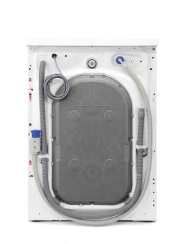 Lavasecadora AEG L8WEC162 | Serie 8000 Okomix | Lavado 10kg Secado 6kg 1600rpm | Bomba de Calor | Panel Silver | Clase B - E - 7