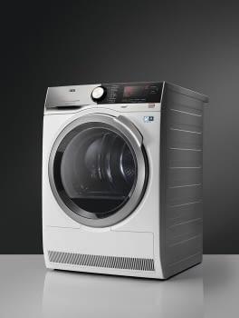 Secadora AEG T9DEC866 Blanca | 8Kg | Serie 9000 | Bomba de calor | Prosense | Clase A+++ - 2