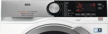 Secadora AEG T9DEC866 Blanca | 8Kg | Serie 9000 | Bomba de calor | Prosense | Clase A+++ - 3