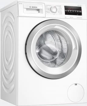 Lavadora Bosch WAU28S42ES Blanca de 8Kg a 1400 rpm | Autodosificación I-DOS | Pausa + Carga | Clase A+++