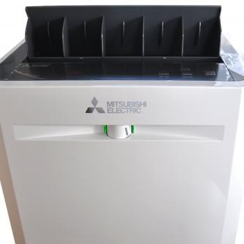 Purificador Aire Mitsubishi MA-E100R | Eficacia +99% en Bacterias | Ultra-rápido | Auto-limpieza | Envío Gratis - 3