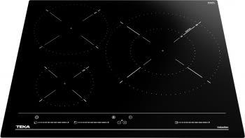 Placa de Inducción Teka IZC 63320 MSS (Ref. 112510012) 60cm 3 Zonas Control MultiSlider | PowerPlus y STOP & GO| Stock - 2