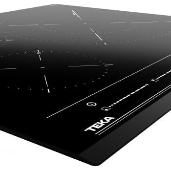 Placa de Inducción Teka IZC 63320 MSS (112510012) 60cm 3 Zonas Control MultiSlider | PowerPlus y STOP & GO - 4
