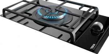 Placa de Gas Teka GZC 31330 XBN (112570002) | Modular | 30 cm | 1 Zona de Gas Natural | Función ExactFlame | Stock - 11