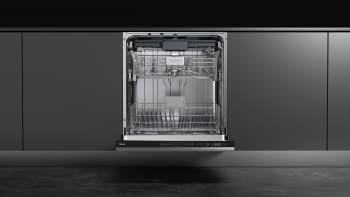 Lavavajillas Integrable Teka DFI 76950 60cm | Ref 114260004 | 15 cubiertos | 9 programas | Tercera Bandeja Cubiertos | Apertura Automática | Clase E - 8