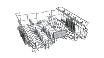 Lavavajillas Integrable Teka DFI 76950 60cm | Ref 114260004 | 15 cubiertos | 9 programas | Tercera Bandeja Cubiertos | Apertura Automática | Clase E - 12