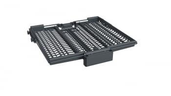 Lavavajillas Integrable Teka DFI 76950 60cm | Ref 114260004 | 15 cubiertos | 9 programas | Tercera Bandeja Cubiertos | Apertura Automática | Clase E - 13