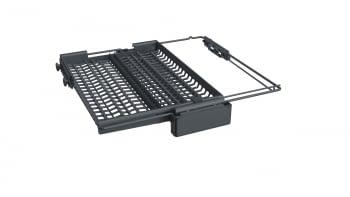 Lavavajillas Integrable Teka DFI 76950 60cm | Ref 114260004 | 15 cubiertos | 9 programas | Tercera Bandeja Cubiertos | Apertura Automática | Clase E - 15