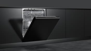 Lavavajillas Integrable Teka DFI 46700 60cm | Ref 114270009 | 14 cubiertos | 7 programas | 5 temperaturas | Inverter | Clase E - 6