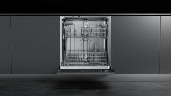 Lavavajillas Integrable Teka DFI 46700 60cm | Ref 114270009 | 14 cubiertos | 7 programas | 5 temperaturas | Inverter | Clase E - 8
