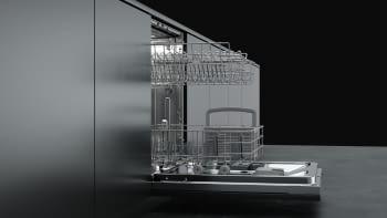 Lavavajillas Integrable Teka DFI 46700 60cm | Ref 114270009 | 14 cubiertos | 7 programas | 5 temperaturas | Inverter | Clase E - 9